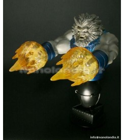 BU Marvel - Blastaar - Bust