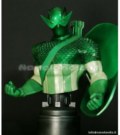 BU Marvel - Super Adaptoid - Bust