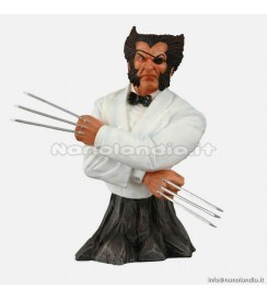 WOLVERINE AS PATCH EXCL BUST