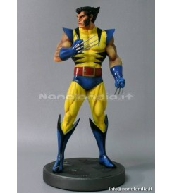 "ST Marvel - Wolverine Unmasked Museum - 12"" Statue"