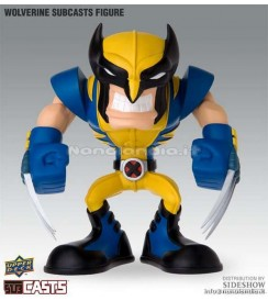 WOLVERINE SUPERDEFORMED FIGURE (SS)