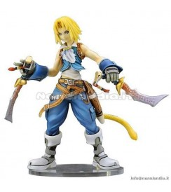 AF FF Dissidia S.1 - Zidane Tribal - Action Figures