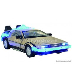 "RE BTTF 2 - Delorean Mark 1 - 14"" Replica"