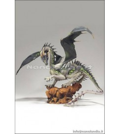 "AF Dragon S.4 - Eternal Dragon Clan - 7"" Figure"