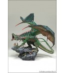 "AF Dragon S.5 - Berserker Dragon Clan - 7"" Figure"