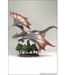 "AF Dragon S.5 - Eternal Dragon Clan - 7"" Figure"