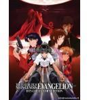 DVD NGE - Revival of Evangelion