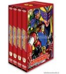 DVD Astrorobot Box 1