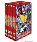 DVD Astrorobot Box 2