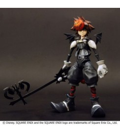 AF Kindom Hearts Play Arts 2 - Sora - Halloween Town Ver