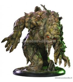 ST Marvel - Man-Thing - Statue