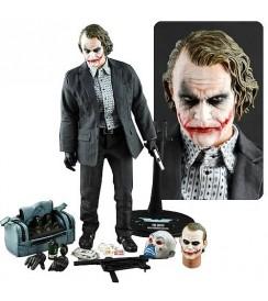 AF Batman Dark Knight - Bank Robber Joker - 1/6 Scale Figure