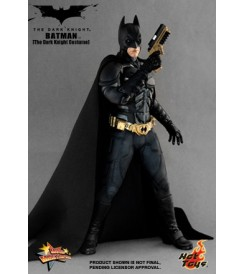 AF Batman Dark Knight - Batman - 1/6 Scale Figure
