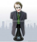 BU Batman Dark Knight - Joker - 1/4 Scale Bust
