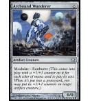 Arcbound Wanderer