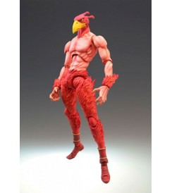"AF Jo Jo - Magician Red - 6"" figure"