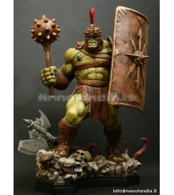 ST Marvel - Planet Hulk - Statue