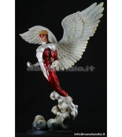 ST Marvel - Angel Red - Statue