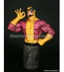BU Marvel - Batroc - Mini Bust