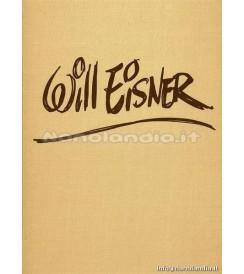 FU Will Eisner - Sketchbook