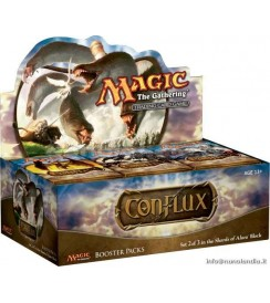MG Conflux - Box (36 Buste) ITA