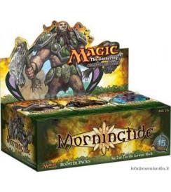MG Morningtide - Box (36 Boosters) ITA