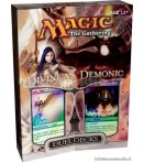 MG Divine vs Demonic - Pack ENG