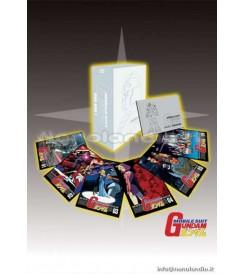 DVD Gundam - Mobile Suit Gundam - Box 1 (6 DVD)