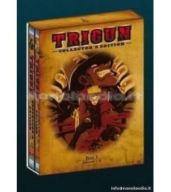 DVD Trigun - Collector's Edition Box 1 (2 DVD)