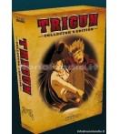 DVD Trigun - Collector's Edition Box 3 (2 DVD)