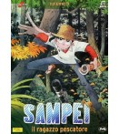 DVD Sampei - Box 5 (3 DVD)