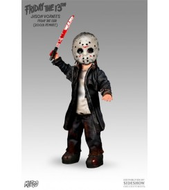 AF Friday the 13th - Living Dead Dolls Present: Jason Voorhees -