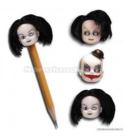 DO LDD - Pencil Toppers
