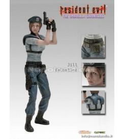 ST Resident Evil - Jill Valentine - Statue