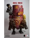 PS World War Robot - Big Red - 1/6 Figure