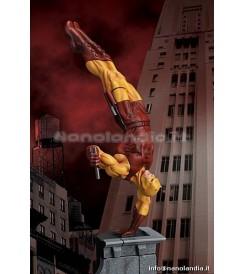 ST Marvel - Daredevil Yellow - Statue