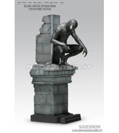 ST Marvel - Spiderman 3 Black Costume - Statue