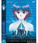 DVD Nadia - Il mistero della Pietra Azzurra - Box 1 (5 DVD)