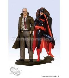 ST Batman Family Multi Part Statue 3