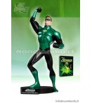 "ST DC - Green Lantern First Flight - 9"" Statue"