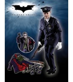 AF Batman Dark Knight - Policeman Joker - 1/6 Figure