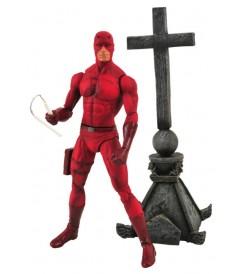 """AF Marvel Select - Daredevil - 7"""" Figure"""