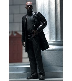 (MM3) John Shaft