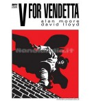 ST V for Vendetta - Statue