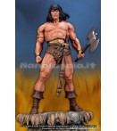 "ST Conan the Barbarian - Conan (Hard Hero) - 14"" Statue"