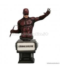 BU Daredevil - Movie Fine Art Bust
