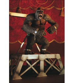 "AF MM3 - King Kong DLX Box - 9"" Figure"