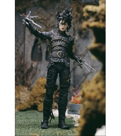 (MM3) Edward Scissorhands