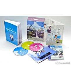 DVD La Ragazza che Saltava nel Tempo