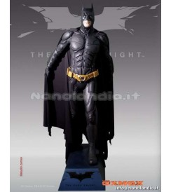 ST Batman - Dark Knight - Lifesize Statue